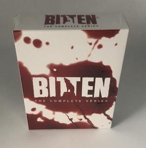 Bitten-la-Serie-Completa-DVD-2016-Nuevo-y-sellado-region-de-vendedor-de-EE-UU-1