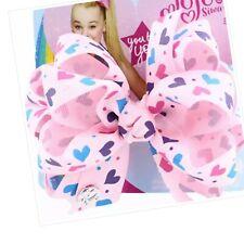 - 51122 Damaged Packaging Pink - JoJo Siwa Bodacious Bow