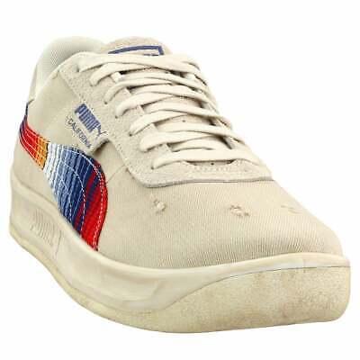Puma California Vintage Sneakers Casual