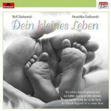 """ROLF ZUCKOWSKI/ANUSCHKA ZUCKOWSKI """"DEIN KLEINES..."""" CD"""