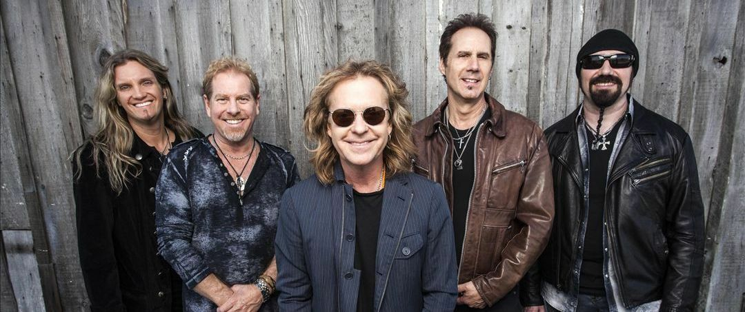 Night Ranger Tickets (21+ Event)