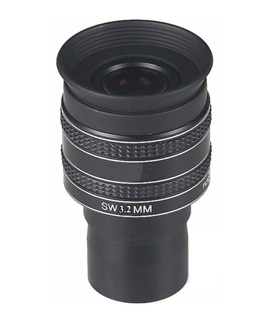1.25inch TMB 3.2mm 58Degree Planetary II Eyepiece for Astronomical Telescope