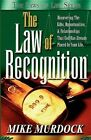 The Law of Recognition by Mike Murdoch (Paperback / softback, 2001)
