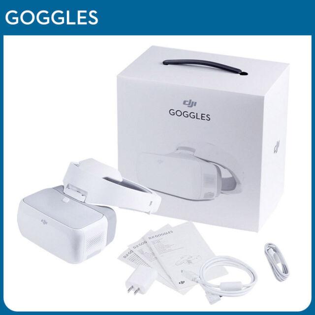 DJI Goggles VR Glasses For Spark Phantom 4 Inspire Mavic Pro Platinum Drone