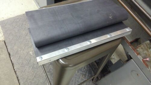"""Back Column Cover 15/""""-24/"""" x 30/""""-52/"""" Way shield MADE IN USA Custom Way Cover"""