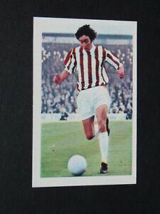 #263 SEAN HASLEGRAVE STOKE CITY POTTERS FKS PANINI FOOTBALL ENGLAND 1972-1973