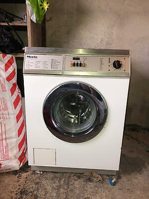 GENUINE MIELE WASHING MACHINE W300//500//2000 SERIES FLUFF FILTER DOOR Pno 4726212