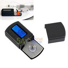 LED Digital Cartridge Stylus Tracking Force Scale Gauge 0.01g For Tonearm Phono