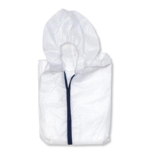 PP-Overall Maleranzug Einwegoverall Lackieranzug Schutzkleidung Schutzanzug