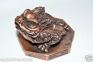 Feng-Shui-Chinese-Money-Frog-Oriental-Good-Luck-Statue-Three-Legs-bring-Wealth