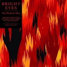 Bright Eyes People's key (2011) [CD]