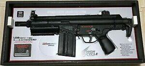 Tokyo Marui No 2 G3 SAS HC High Cycle Electric Gun Over 18 Years Old