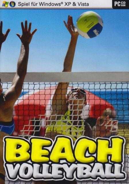 Beach Volleyball (PC, 2008)