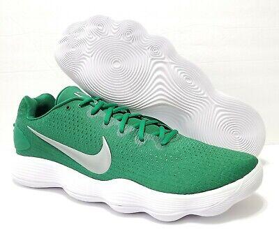 Size 17.5 Nike Hyperdunk 2017 Low Green