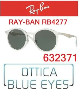 8470235b0c Image is loading Sunglasses-Ray-Ban-Sunglasses-RB-4277-632371-RAYBAN-
