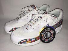 ea669a5595 item 6 Nike Air Max 90 NIC QS One World Cup International Flag Pack Sz 11  (AO5119-100) -Nike Air Max 90 NIC QS One World Cup International Flag Pack  Sz 11 ...