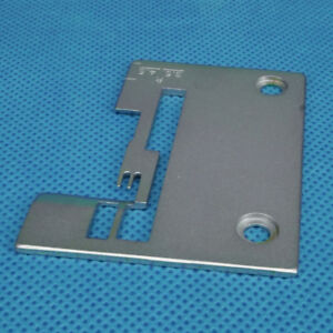 Details about Needle Plate for Singer Serger Sewing Machine 14SH654 14U544  14U554 14CG754 744
