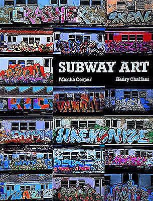Subway Art-ExLibrary