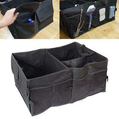 For Honda CR-V CRV//Civic 2012 2013 2014 2015 2016 Car Boot Trunk Net Cargo Organizer Storage Styling Car Accessories Car Storage Box