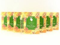 Lilly Pulitzer Squeeze Edp 1.5ml .05fl Oz X 10 Perfume Sample Vial Mini Lot