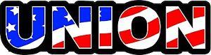 3-Union-US-Flag-Lunch-Box-Hard-Hat-Tool-Box-Helmet-Sticker-H156