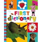 First Dictionary by Sarah Phillips (Paperback, 2013)