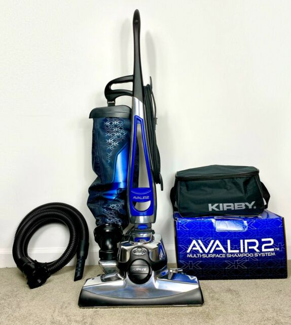Kirby Avalir 2 Vacuum Cleaner For Sale Online Ebay