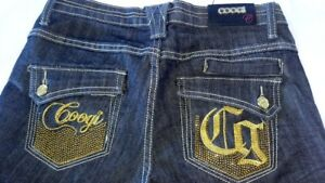 Women-039-s-Coogi-jeans-size-8-New-amazing-jeans