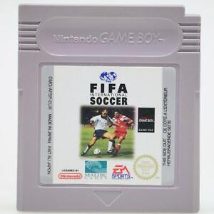 FIFA-International-Soccer-Nintendo-Game-Boy-Gameboy-Classic-bien
