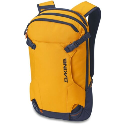 Dakine Heli Pack 12l Various Sizes and Colors