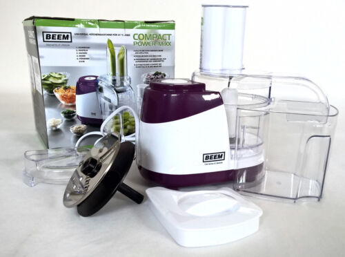 Beem Compact Power-Mixx aubergine