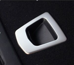 Stainless-Trunk-Board-Switch-Handle-Sequins-For-Cadillac-XT5-2016-2017-2018