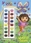 World of Colors by Golden Books (Mixed media product, 2017)