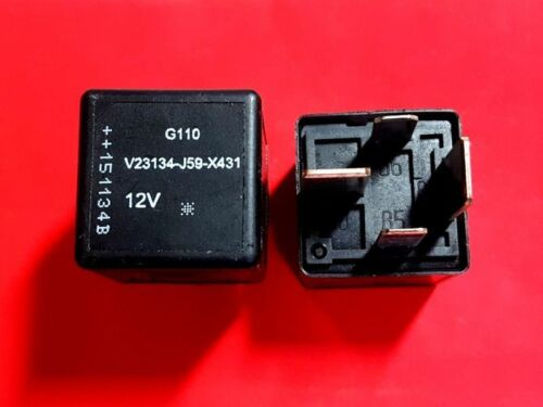 1pcs Nouveau V23134-J59-X431 12VDC Relay for Automotive Electronics TYCO