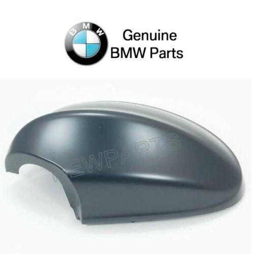 For BMW E90 E91 328xi Driver Left Cover Cap for Door Mirror Primered GENUINE