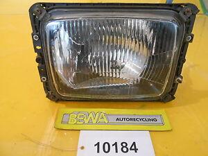 Scheinwerfer-vorne-rechts-Mercedes-409-Nr-10184-E