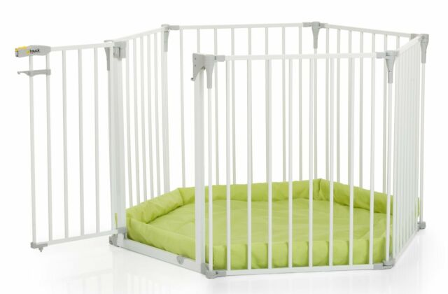 Hauck Baby Park Soft Play Pen With Mat