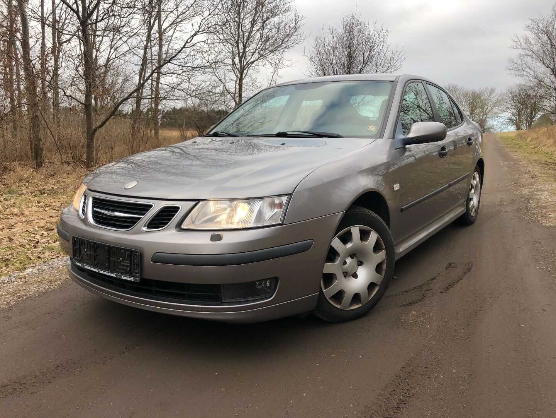 Saab 9-3 1,8i Sport 4d