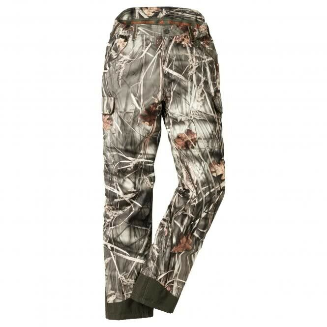 Percussion Brocard Ghost Camo Trousers .00
