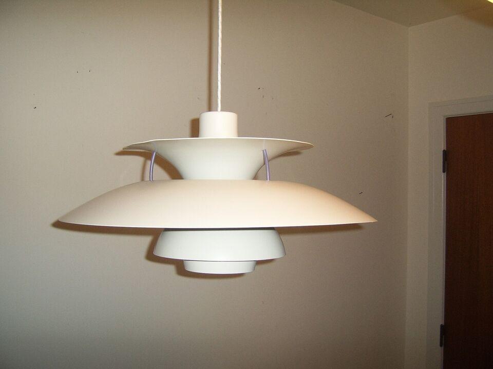 PH, PH 5, loftslampe