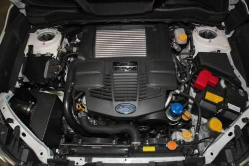 21-742C 2014-2017 Subaru Forester 2.0L AEM Cold Air Intake System 23HP