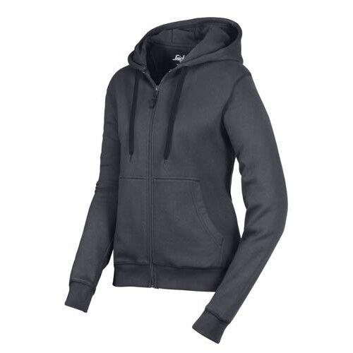 Snickers Workwear 2806 Women/'s Zip Hoodie