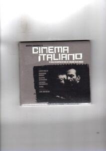 CINEMA-ITALIANO-CD-O-S-T-NUOVO-SIGILLATO