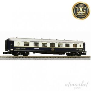 NEW-KATO-039-88-Basic-N-gauge-10-561-Orient-Express-7-cars-genuine-from-JAPAN