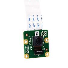 8MP Camera Module Board Webcam Video 1080p 720p Fast for Raspberry Pi 2/3 B/B+