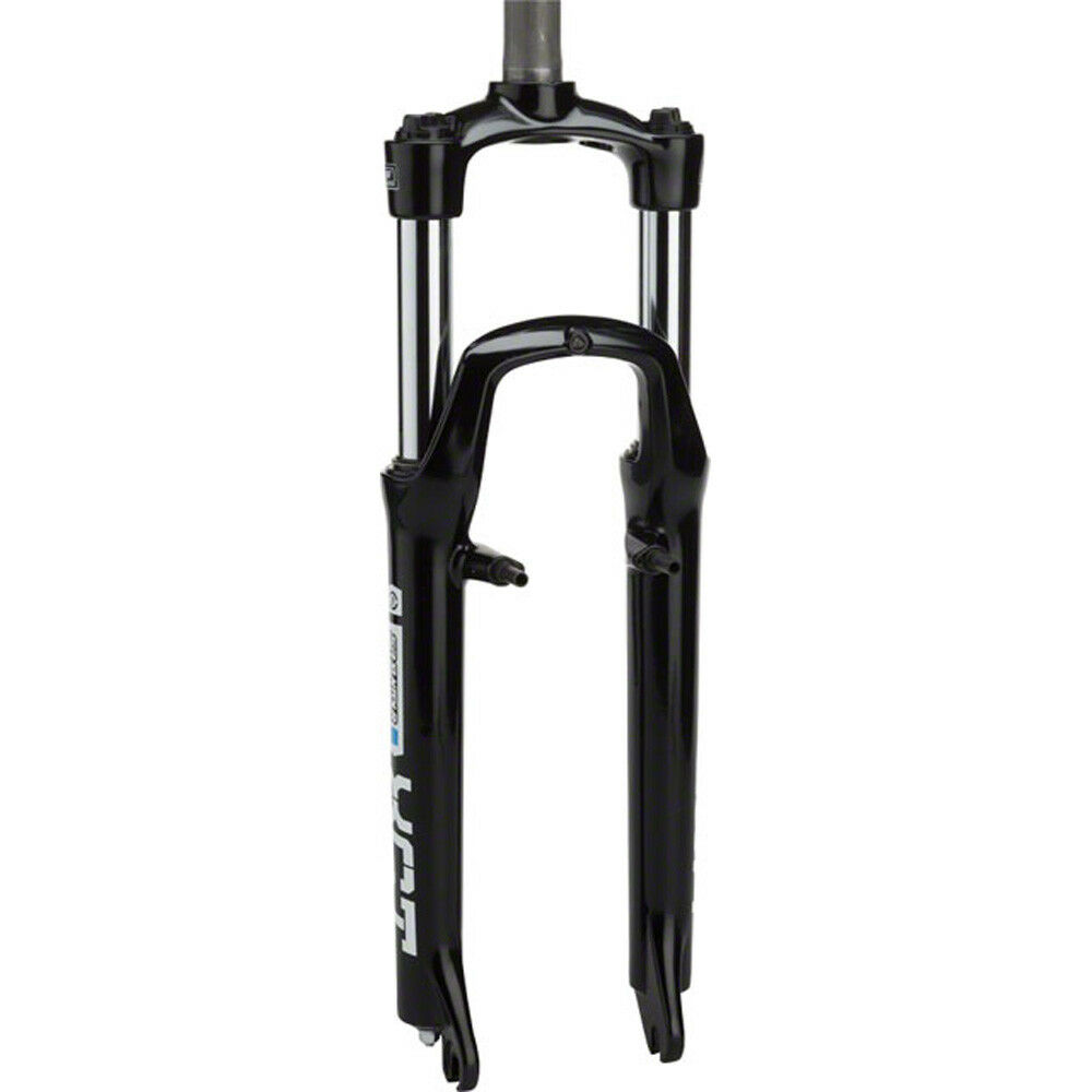 SR Suntour XCT-DS Tenedor 26  Roscada Horquilla 100 mm Tire lineal de viaje  tienda de venta