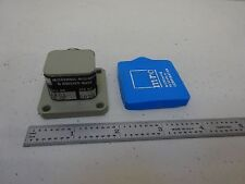 Rf Microwave Ghz Frequency Research Horn Antenna X4ol Za Sp As Is Bins5 93