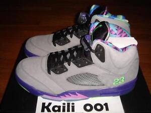 1a7c21d2188cff Nike Air Jordan 5 Retro Bel Air Fresh Prince DB BIN 621958-090 ...