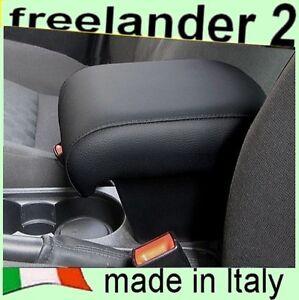 FREELANDER-2-2007-2012-mod-LUXURY-bracciolo-portaoggetti-armrest-accoudoir