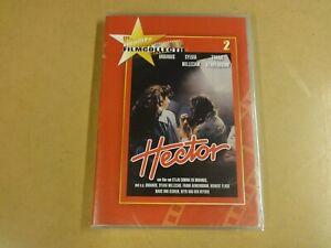 DVD-HECTOR-URBANUS-SYLVIA-MILLECAM-FRANK-AENDENBOOM